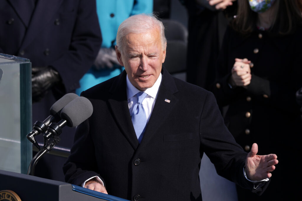 Biden's Push for Raising Minimum Wage Concerns Business Owners