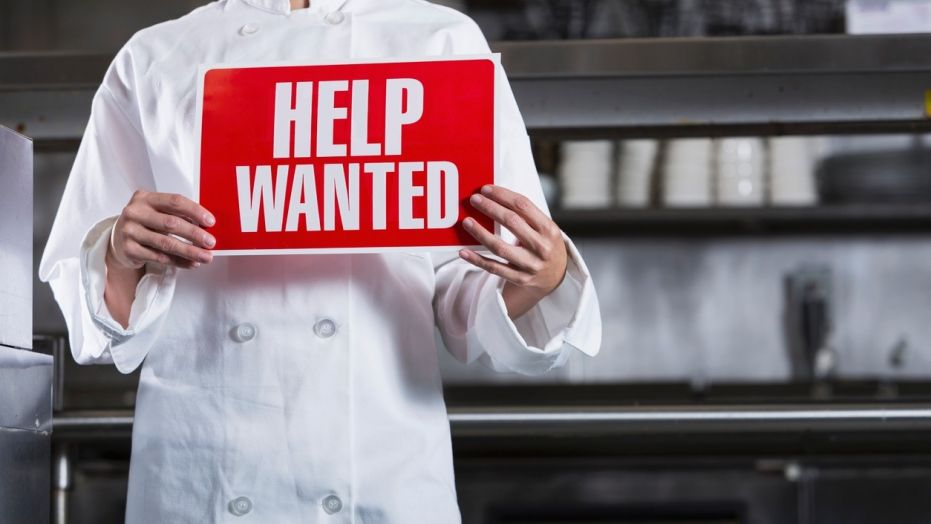 Restaurants Struggling to Find Employees is Nationwide Trend
