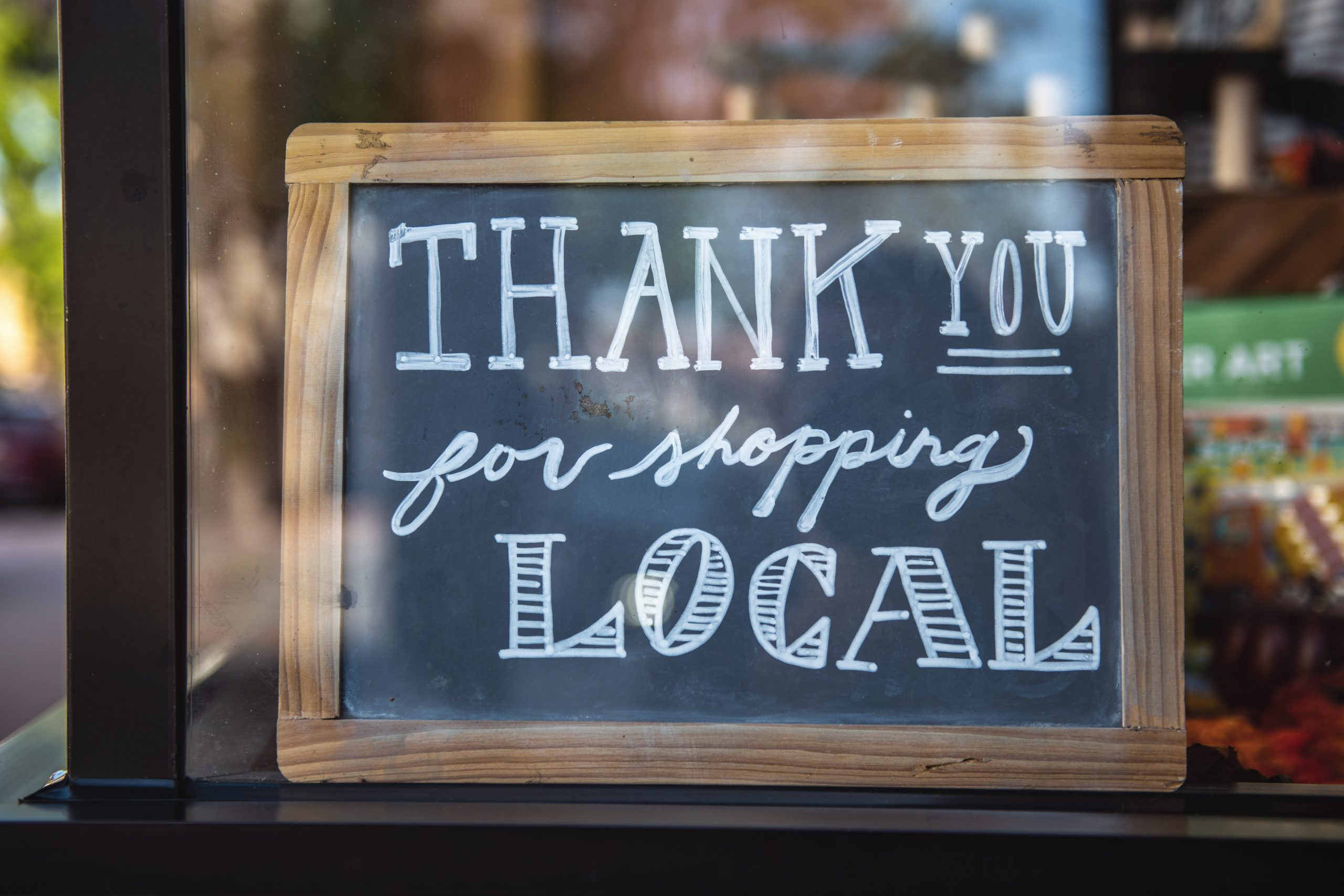 NATIONAL SMALL BUSINESS WEEK AND BEYOND